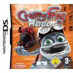 Mercury Crazy Frog Racer (Nintendo DS)
