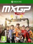 Milestone MXGP Pro (Xbox One) Játékprogram