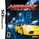 Ubisoft Asphalt: Urban GT (Nintendo DS)