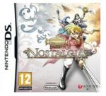 Ignition Nostalgia (Nintendo DS) Játékprogram