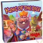 HABA King of the Dice - A kockák királya