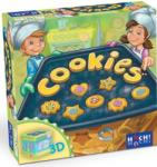 Huch & Friends Cookies