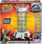Mattel Jurassic World: Bukfencező Raptorok