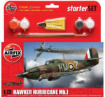 Airfix Hawker Hurricane Mk1 1:72