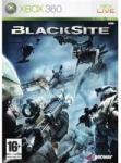 Midway BlackSite Area 51 (Xbox 360) Játékprogram