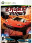 RTL Playtainment Crash Time (Xbox 360) Játékprogram