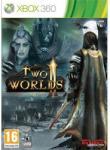SouthPeak Two Worlds II (Xbox 360) Játékprogram
