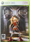 SouthPeak X-Blades (Xbox 360) Játékprogram