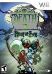Konami Death Jr. Root of Evil (Wii) Játékprogram