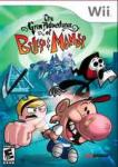 Midway The Grim Adventures of Billy & Mandy (Nintendo Wii) J�t�kprogram