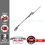 AL-KO Easy Flex HTA 2050 (113539) Foarfeca crengi