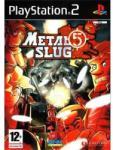 Ignition Metal Slug 5 (PS2) Játékprogram