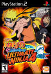 BANDAI NAMCO Entertainment Naruto Shippuden Ultimate Ninja 4 (PS2) Játékprogram