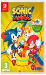 SEGA Sonic Mania Plus (Switch) Játékprogram