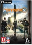 Ubisoft Tom Clancy's The Division 2 (PC) Játékprogram