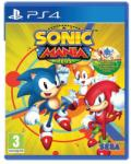 SEGA Sonic Mania Plus (PS4) Játékprogram