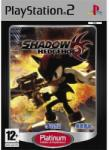 SEGA Shadow the Hedgehog (PS2) J�t�kprogram