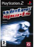 Oxygen Winter Sports (PS2) Játékprogram