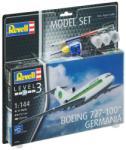 Revell Boeing 727-100 1:144