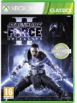 LucasArts Star Wars The Force Unleashed II (Xbox 360) Játékprogram