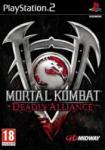 Midway Mortal Kombat Deadly Alliance (PS2) Játékprogram
