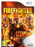 Conspiracy Real Heroes Firefighter (Nintendo Wii) Játékprogram