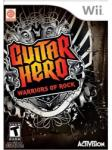 Activision Guitar Hero: Warriors of Rock (Nintendo Wii) J�t�kprogram