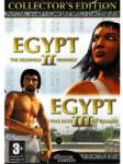 The Adventure Company Egypt Collector's Edition (PC) Játékprogram