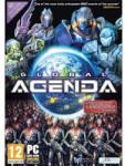 Iceberg Global Agenda (PC) Játékprogram