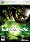 505 Games MorphX (Xbox 360) Játékprogram