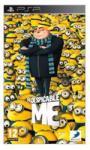 D3 Publisher Despicable Me (PSP) Játékprogram