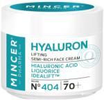 Mincer Eximpoil Hyaluron Intenzív 60-75+ bőrfiatalító nappali és éjszakai arckrém 50 ml