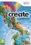 Electronic Arts Create Your Imagination (Wii) Játékprogram