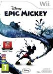 Disney Epic Mickey (Wii) Játékprogram