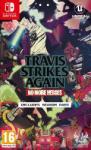 Marvelous Travis Strikes Again No More Heroes (Switch) Játékprogram