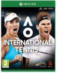 Big Ant Studios AO International Tennis (Xbox One) Játékprogram