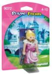 Playmobil Playmo-Friends Királyi úrihölgy (9072)