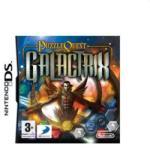D3 Publisher Puzzle Quest Galactrix (NDS) Játékprogram