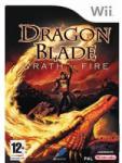 D3 Publisher Dragon Blade Wrath of Fire (Nintendo Wii) Játékprogram