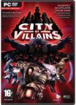 NCsoft City of Villains [Collector's Edition] (PC) Játékprogram