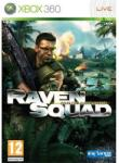 Evolved Games Raven Squad Operation Hidden Dagger (Xbox 360) Játékprogram