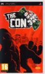 SouthPeak Games The Con (PSP) Játékprogram