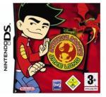 Buena Vista Disney's American Dragon Jake Long Attack of the Dark Dragon (Nintendo DS) Játékprogram