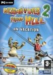 JoWooD Neighbours from Hell 2 On Vacation (PC) Játékprogram