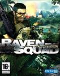Evolved Games Raven Squad: Operation Hidden Dagger (PC) J�t�kprogram
