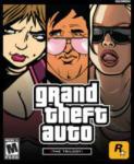 Rockstar Games Grand Theft Auto Trilogy (PC) Játékprogram