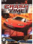 RTL Playtainment Crash Time (PC) Játékprogram