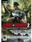 City Interactive Code of Honor 2: Conspiracy Island (PC) J�t�kprogram