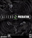 Sierra Aliens vs Predator 2 (PC) Játékprogram