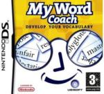 Ubisoft My Word Coach Develop Your Vocabulary (NDS) Játékprogram